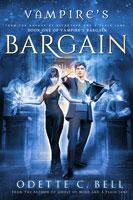 Vampire's Bargain Book One