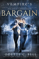 Vampire's Bargain Book Four