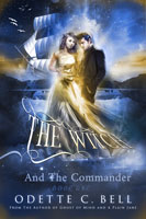 The Witch and the Commander Book Two