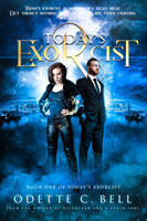 Today's Exorcist Book One