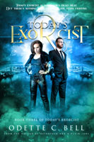 Today's Exorcist Book Three