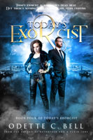 Today's Exorcist Book Four