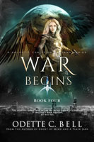 War Begins Book Four