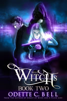 Witch's Bell Book Two