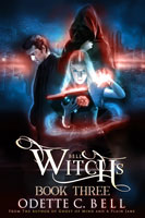 Witch's Bell Book Three