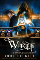 Witch's Bell: The Complete Series