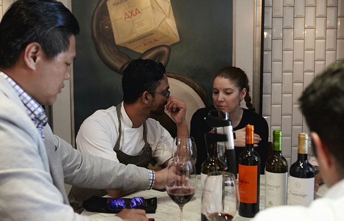 Rishi Naleendra - Wine Picks