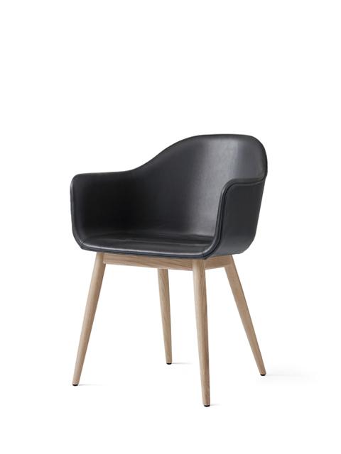 Harbor Oak Chair