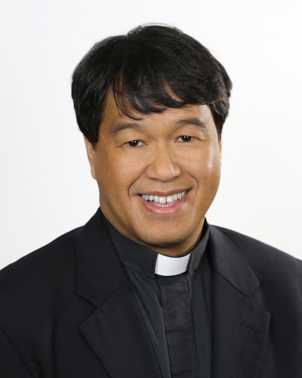 Fr. JoJo Orosa