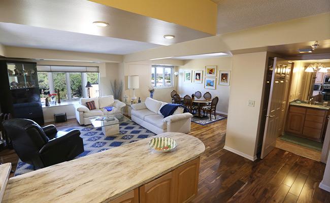 St. Camillus Independent Living Savona Floor Plan