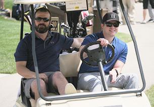St. Camillus Rose Eannelli-Bagozzi Memorial Golf Outing