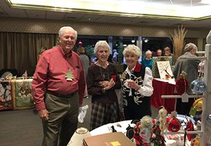 St. Camillus Foundation Craft Fair