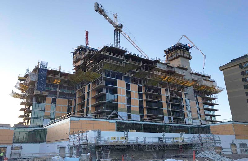 Construction Update Images