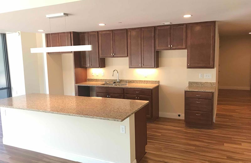 St. Camillus East Residence Independent Living construction image.