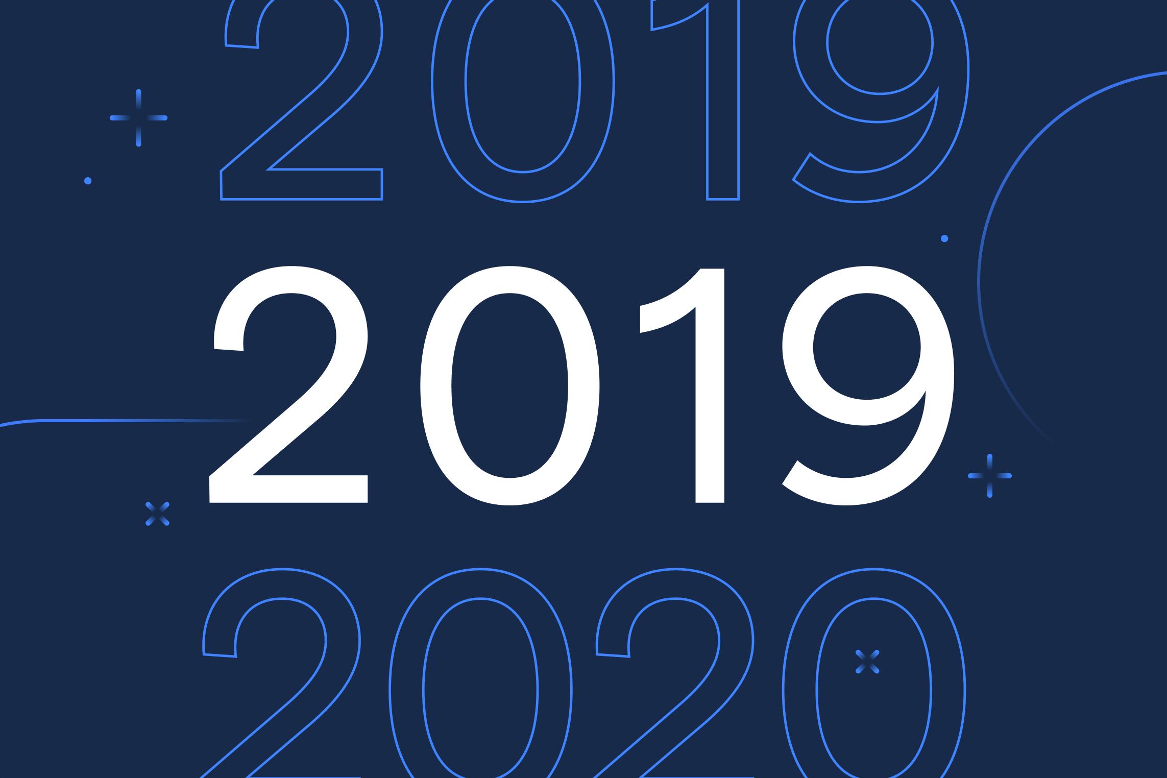 2019 Graphic
