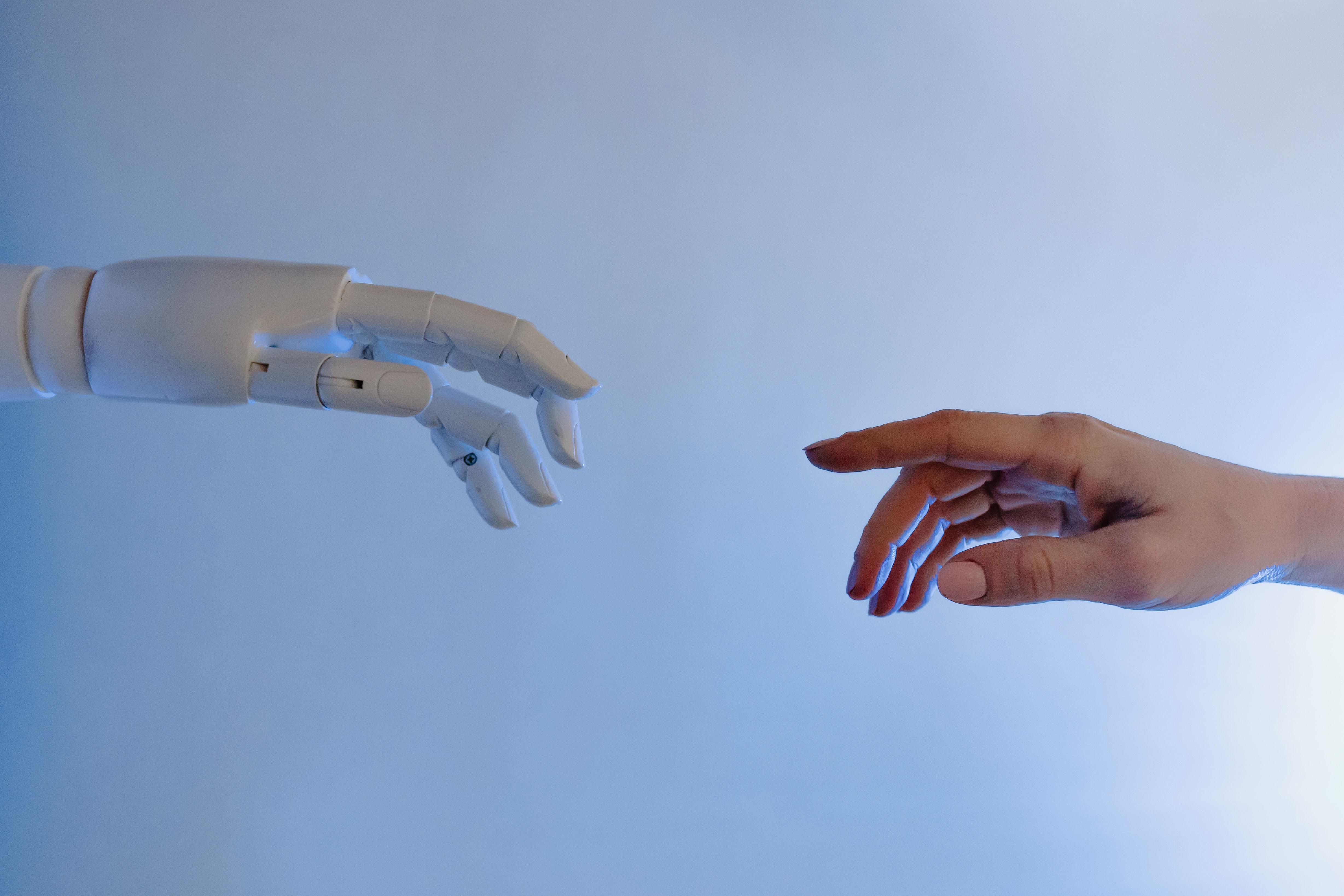 AI and customers