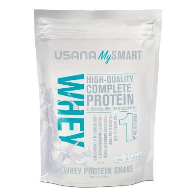 USANA MySmart™ Whey Protein Shake Base