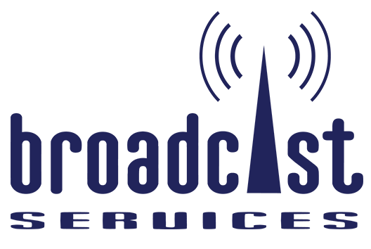 Broadcast Services Logo