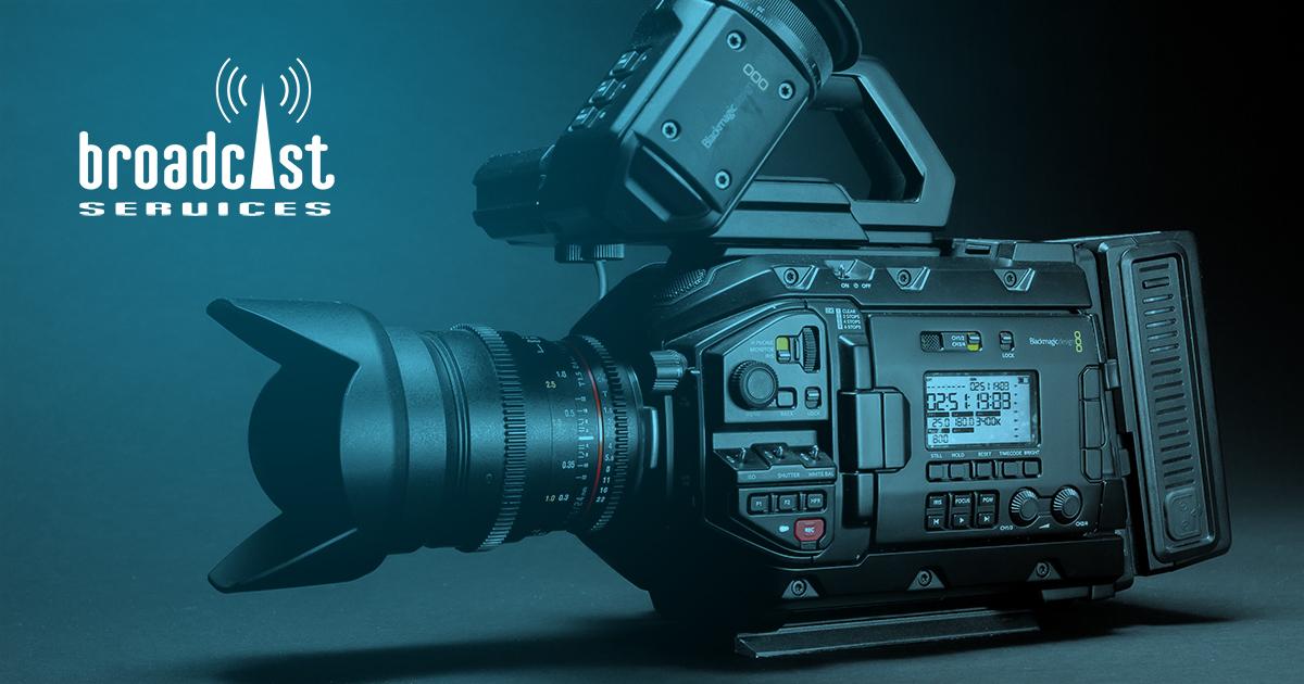 (c) Broadcast-services.co.uk