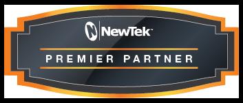 NewTek Premier Partner