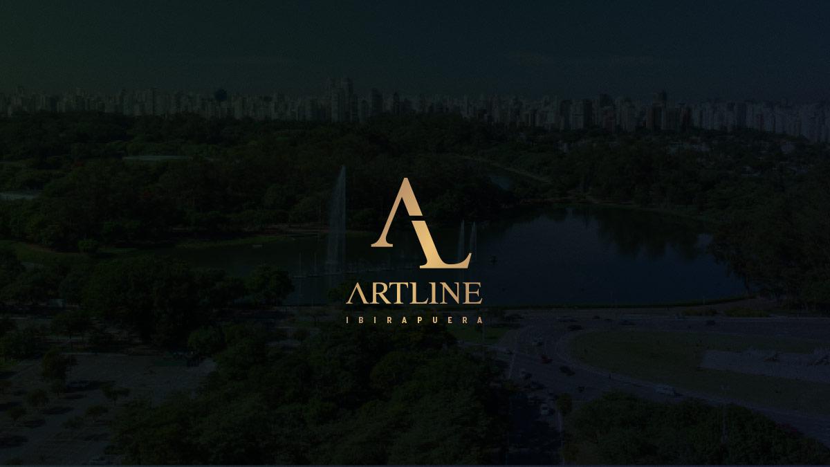 Campanha Criativa Artline/Haute