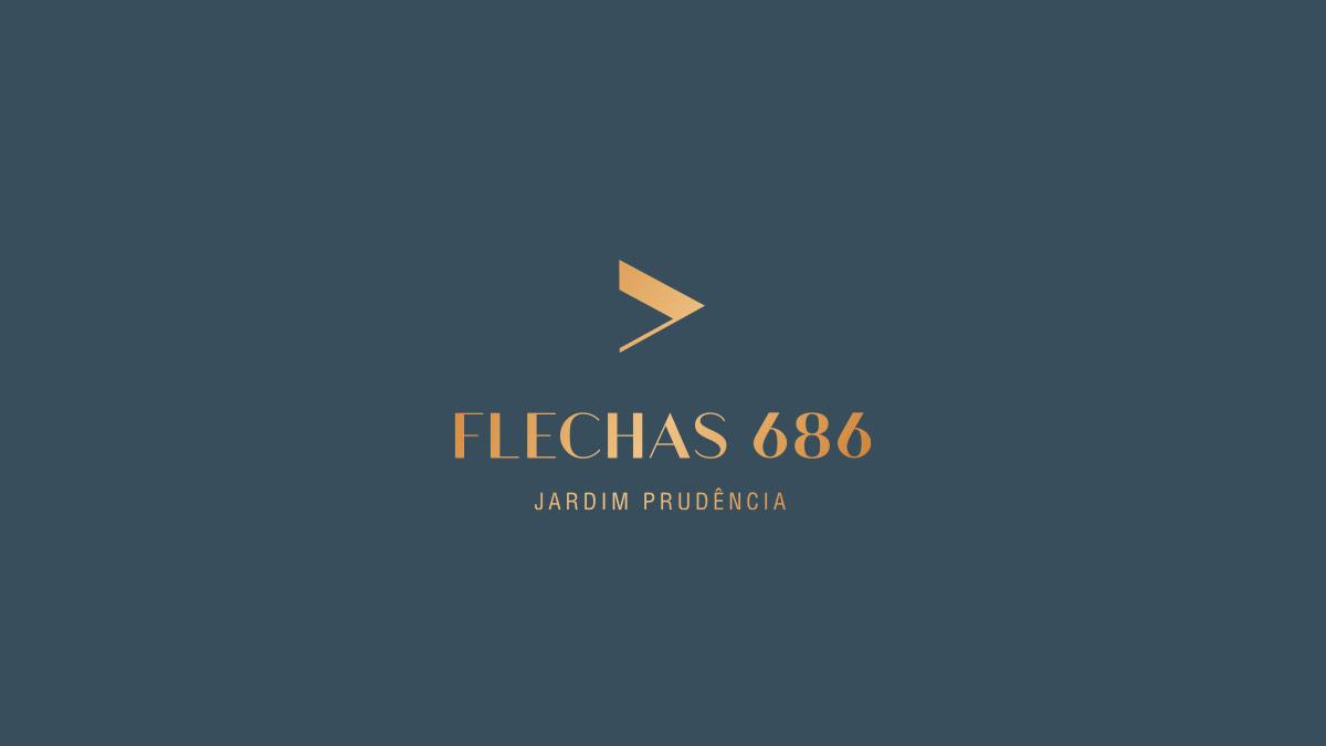 Campanha Criativa Flechas 686