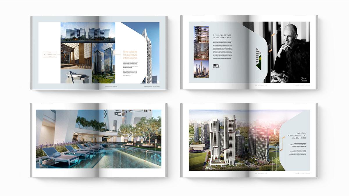 Campanha Criativa EZ Parque da Cidade