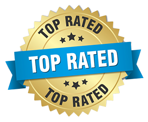 we are the top rated carpet cleaning business