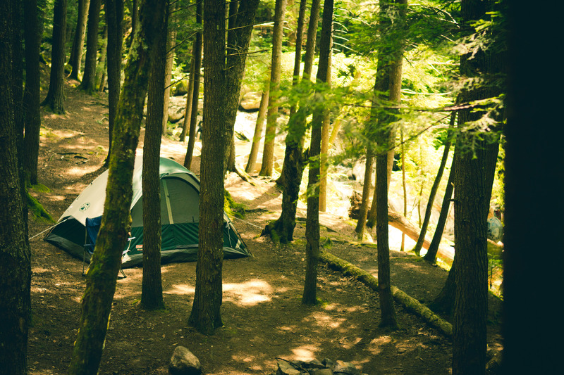 Top Ten List of Essential Camping Items for Beginners