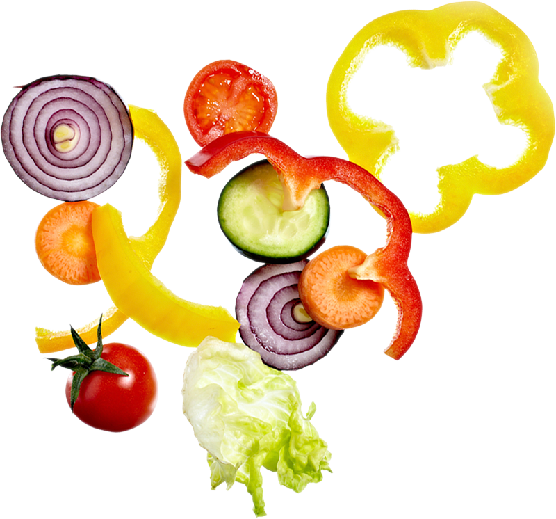Featured photo of fresh vegetables