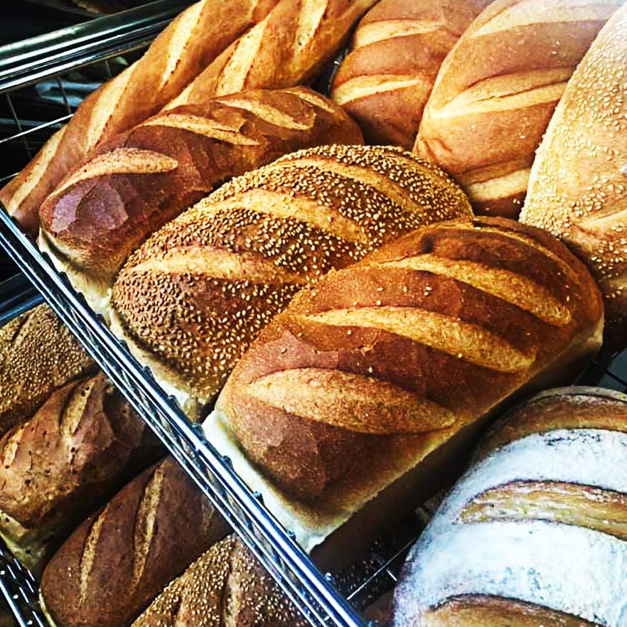 Photo: Oven Fresh Bakery
