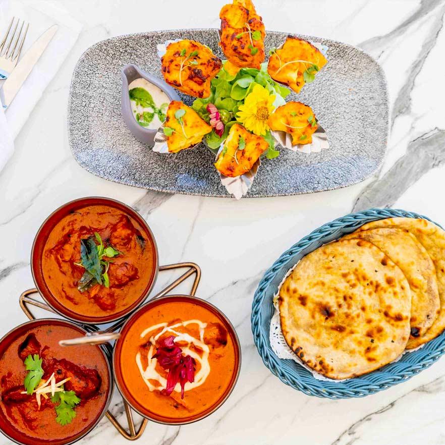 Photo: Garlic Clove Indian Restaurant