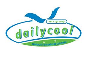 DailyCool Food Logistiek