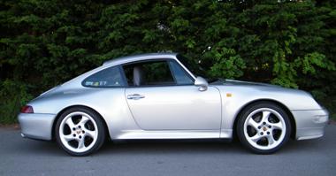 Porsche 993 C2S for sale