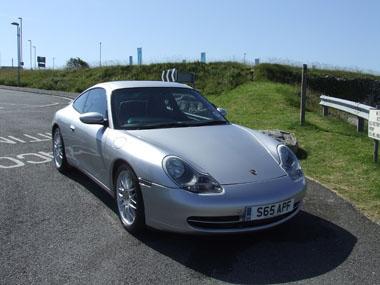 Porsche 911 996 Carrera 2