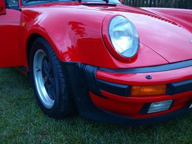 Porsche 911 3.2 Carrera Supersport