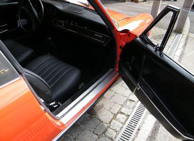 Porsche 911E 2.2 Targa 1970