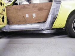 Porsche 911T 1970 Targa
