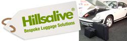 Hillsalive logo