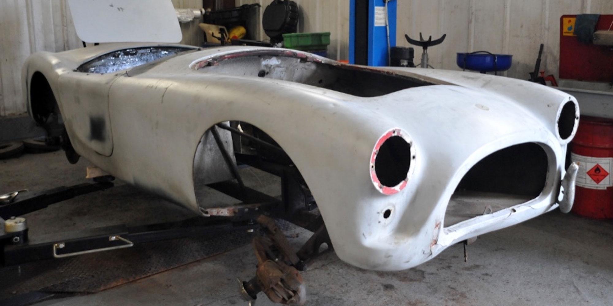 AC restoration