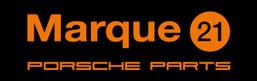 Marque 21 Porsche Parts logo