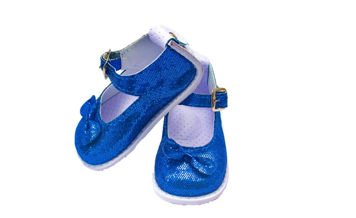 Blue Niña Rey
