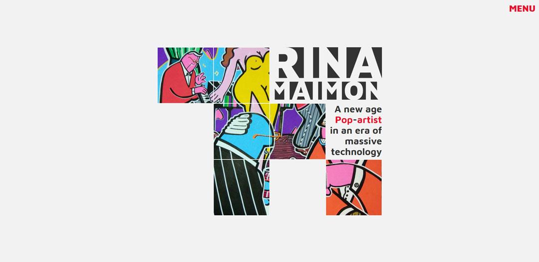 Rina Maimon