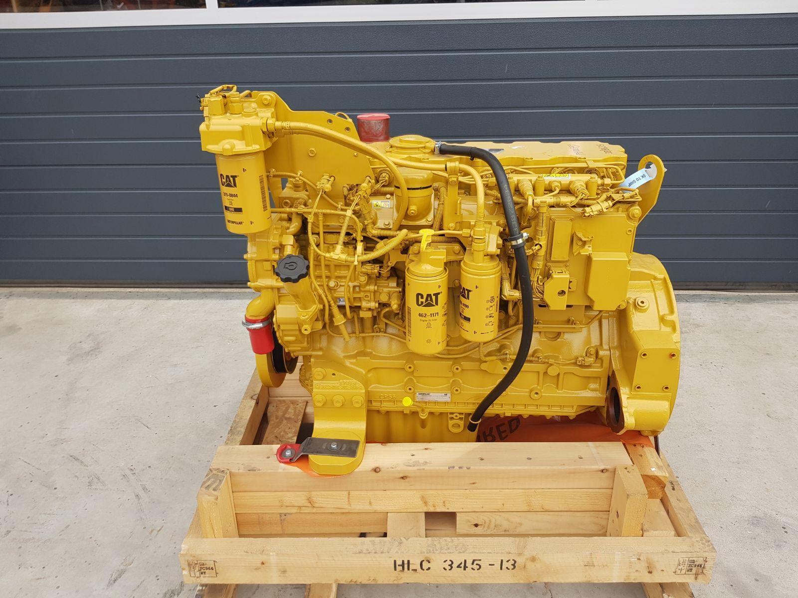 NEW Caterpillar C6.6 Engine