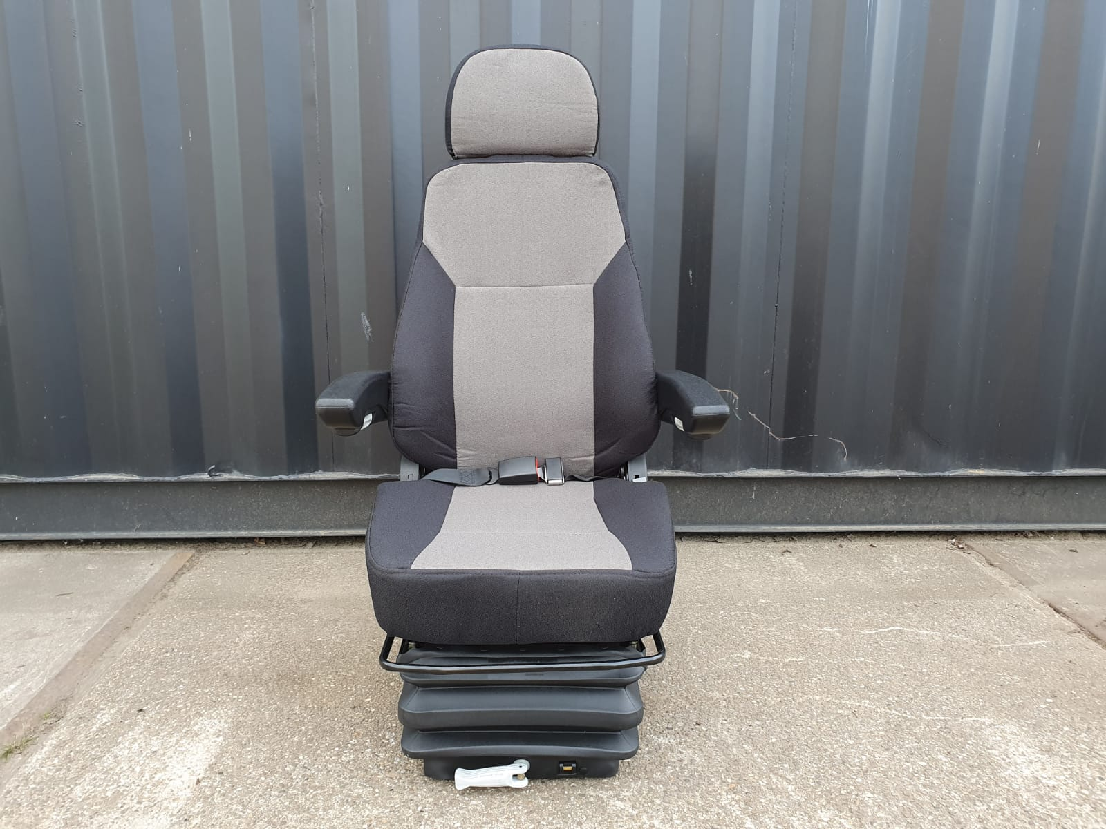 new seats for machinery  SPECIAL PRICE!