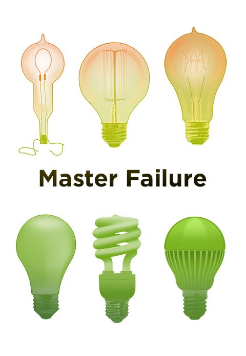 Gecko Robotics Value - Master Failure