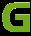 G - Gecko Robotics Logo