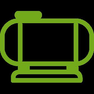 Condensate Tank Icon