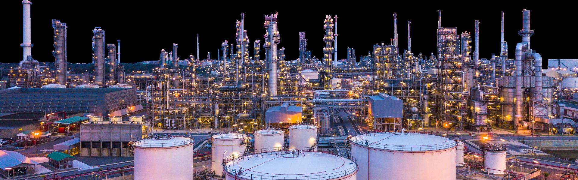 Oil & Gas Tanks