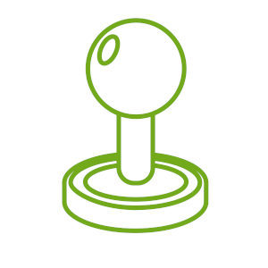 Remote Visual Inspections Icon